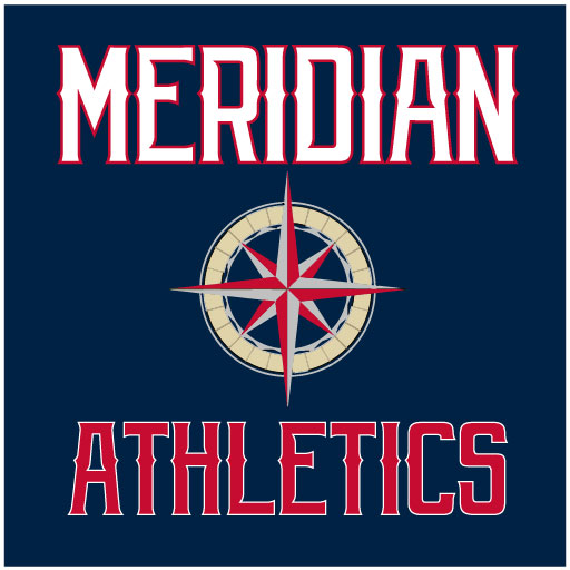 Meridian Athletics Logo